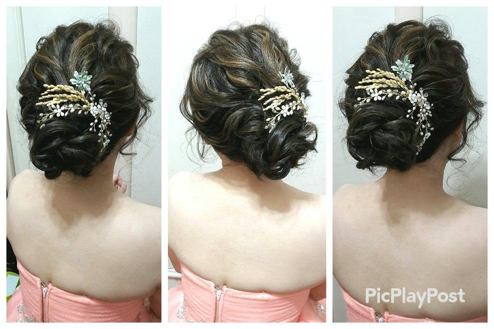 (編號:522914) - 新秘Heidi's style(新北市) - 結婚吧一站式婚禮服務平台