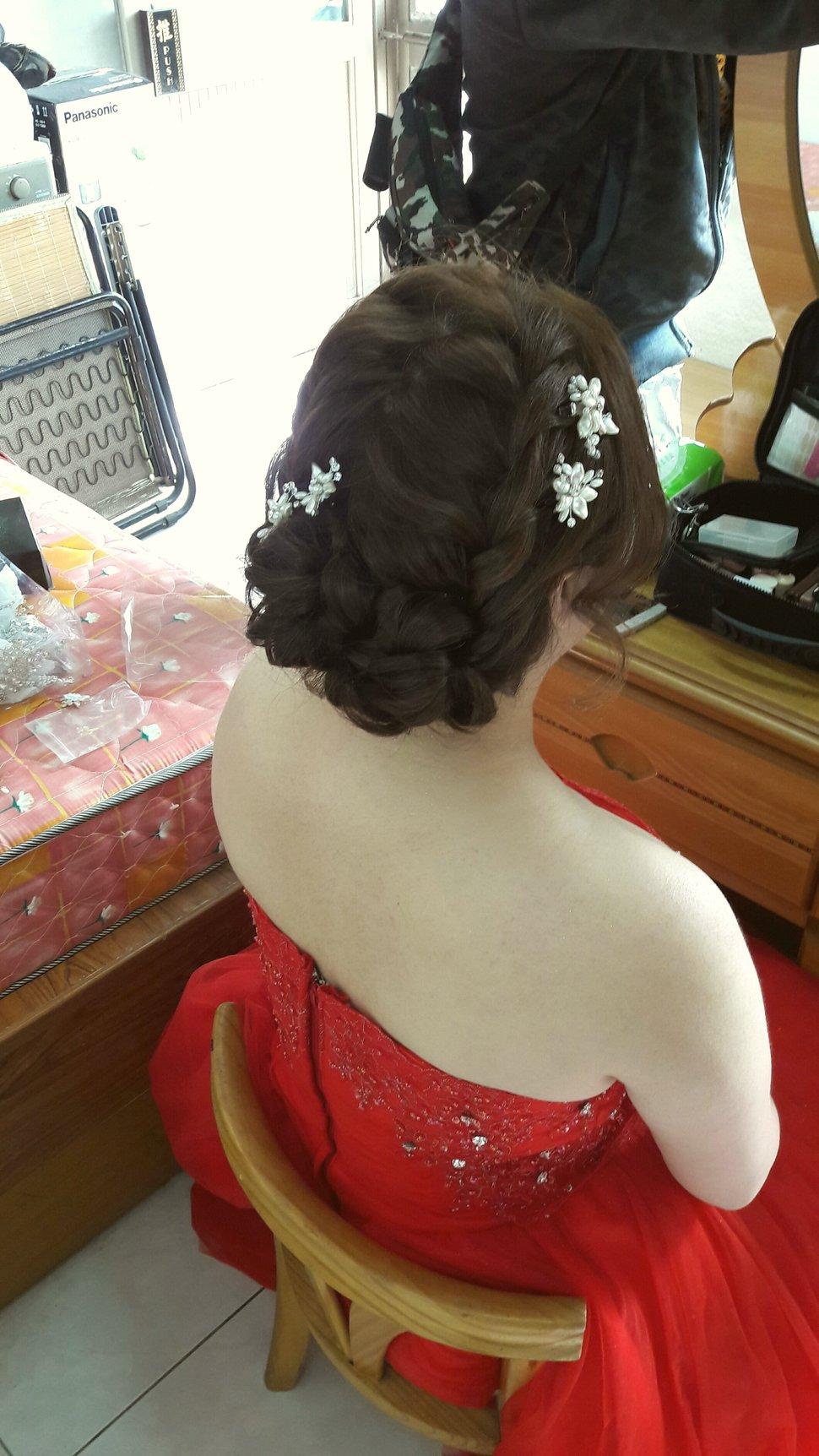 (編號:523960) - 新秘Heidi's style(新北市) - 結婚吧一站式婚禮服務平台