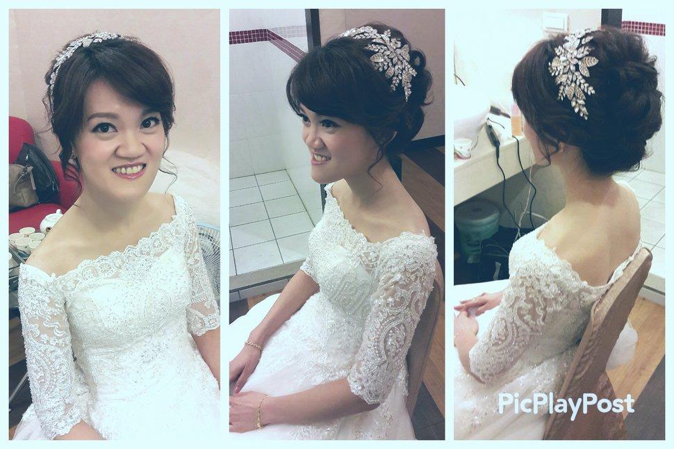 (編號:524033) - 新秘Heidi's style(新北市) - 結婚吧