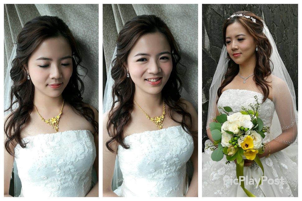 (編號:533764) - 新秘Heidi's style(新北市) - 結婚吧一站式婚禮服務平台