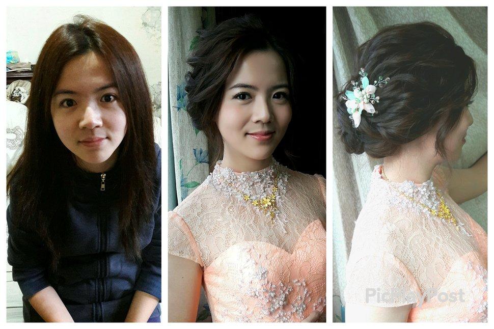 (編號:533765) - 新秘Heidi's style(新北市) - 結婚吧一站式婚禮服務平台
