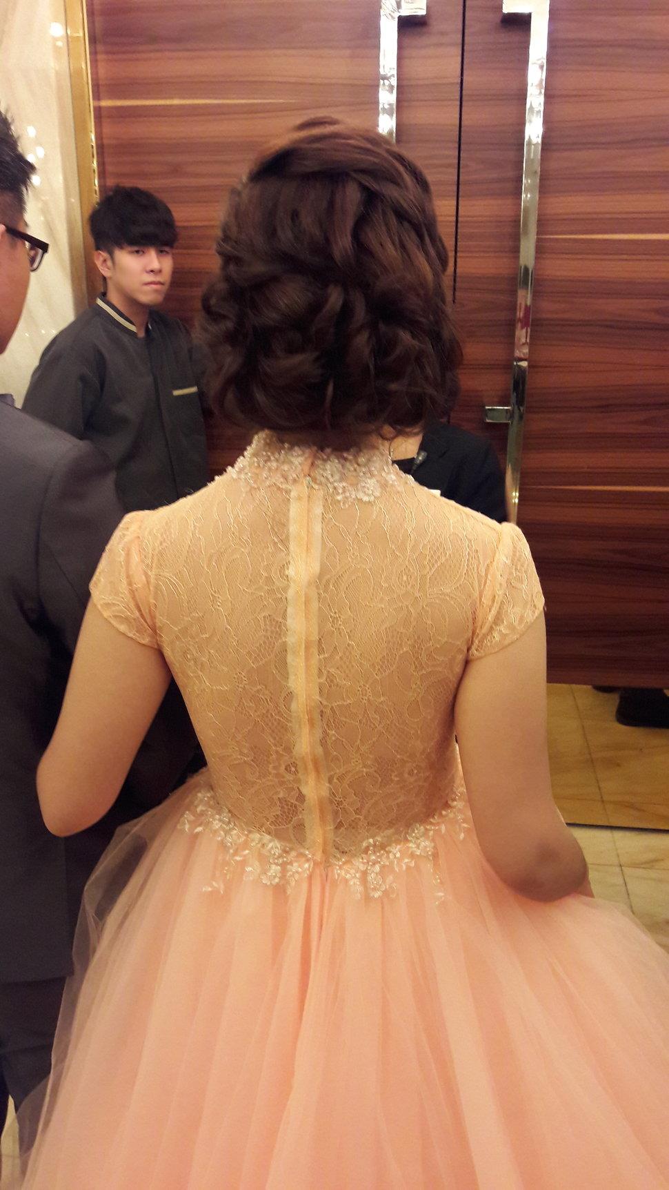 (編號:534978) - 新秘Heidi's style(新北市) - 結婚吧一站式婚禮服務平台