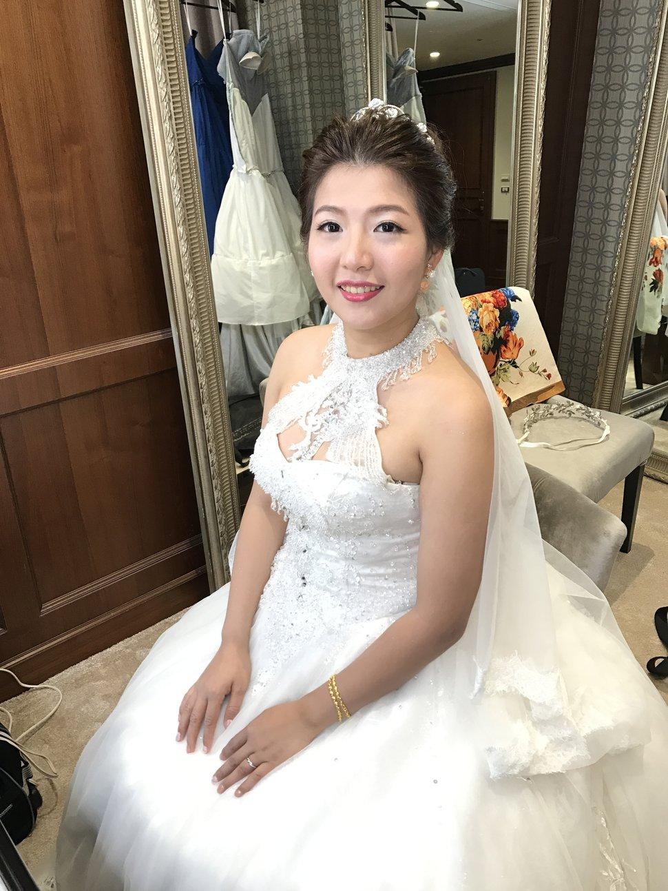 IMG_3008 - 新秘Heidi's style(新北市) - 結婚吧一站式婚禮服務平台