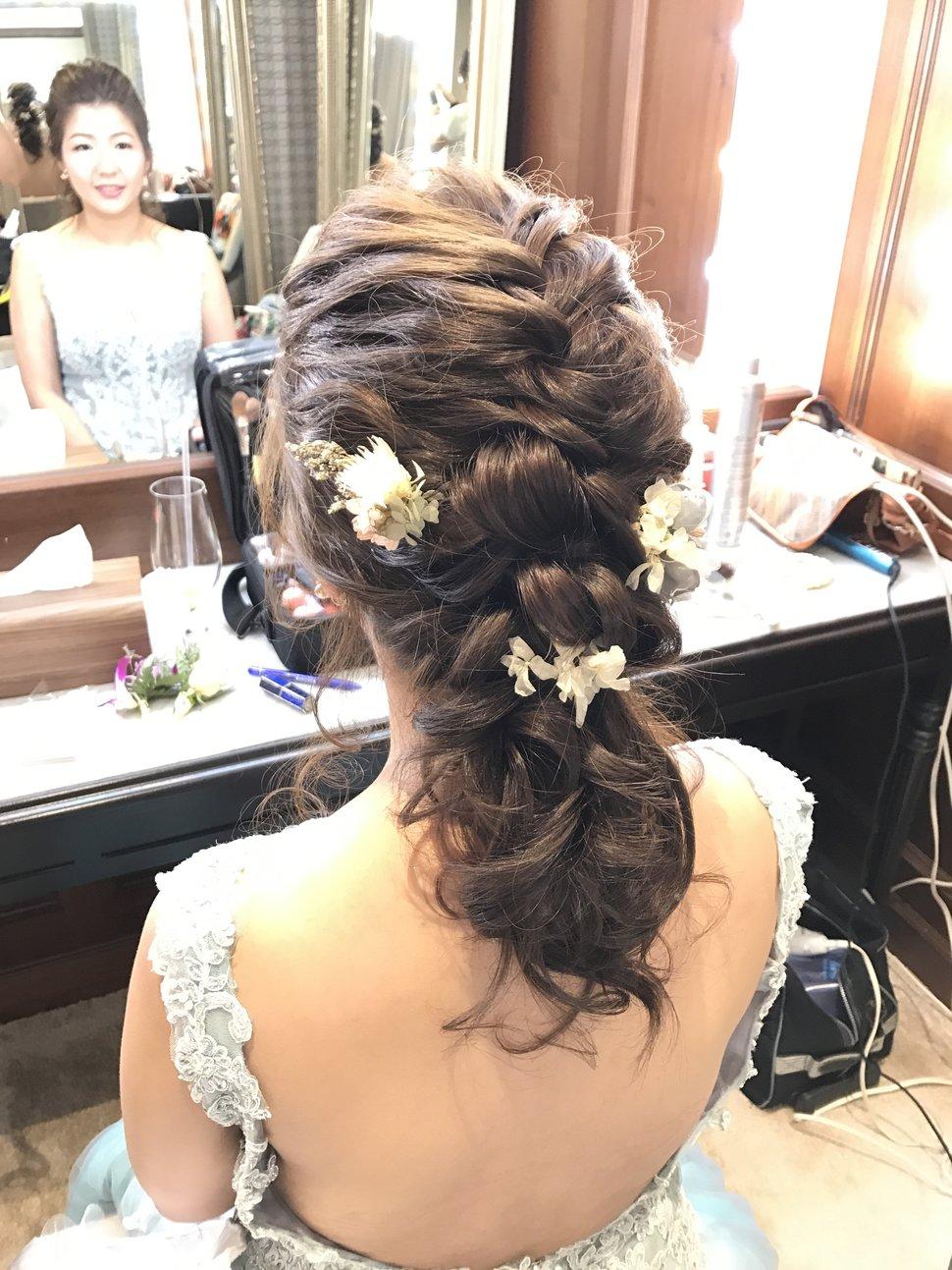 IMG_3016 - 新秘Heidi's style(新北市) - 結婚吧一站式婚禮服務平台
