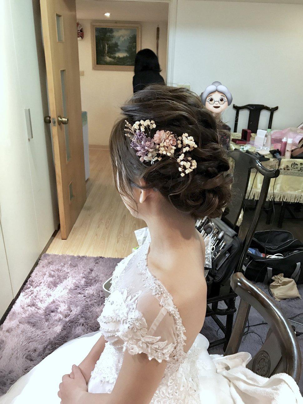 IMG_5113 - 新秘Heidi's style(新北市) - 結婚吧