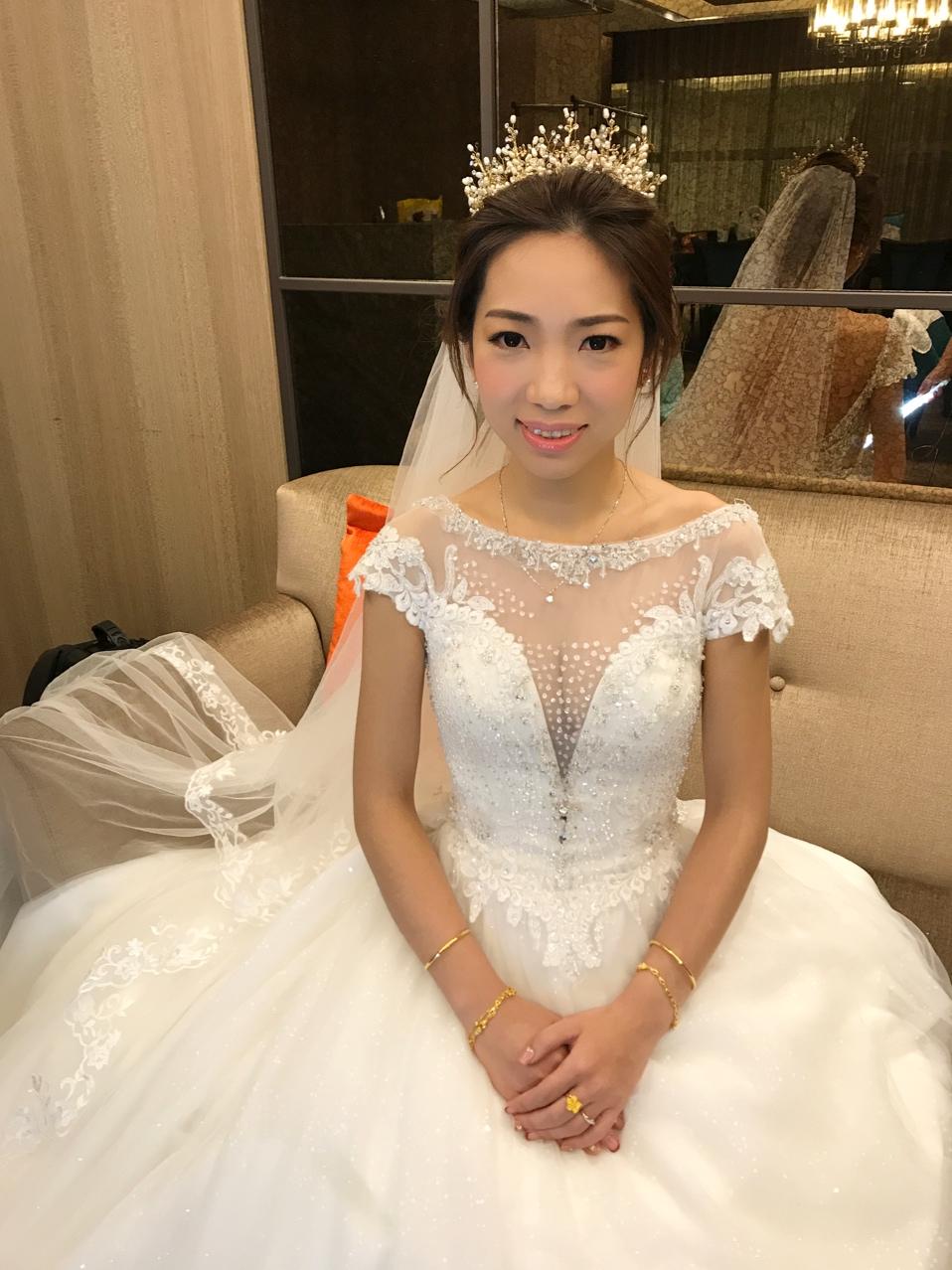 IMG_5178 - 新秘Heidi's style(新北市) - 結婚吧