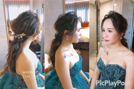 ❤️囍宴現場16-台北新秘新北新秘新莊新秘推薦