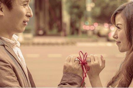 8月促銷活動創作系列之6~愛從忠孝敦化開始