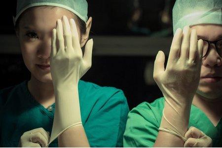 8月促銷活動系列之2~急診室也有春天