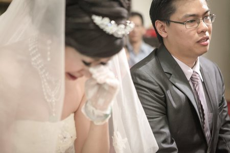 2012/0630亦涵&偉盛/台北圓山飯店