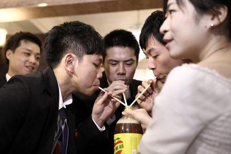 2013/0728佳儒&文章/桃園綠光花緣庭園餐廳