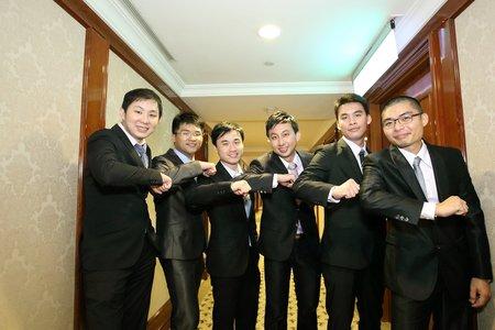 2013/1006瓊玉&育誠/台北長榮桂冠酒店