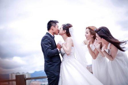 2013/1112嘉雯&旭永/台北婚宴