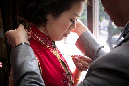 2014/0323筑筠&章煜/台北婚宴