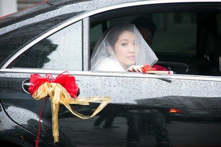 莫門婚禮紀錄