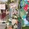 台中台北新秘Nina Makeup新娘彩妝造型-信君苗栗香格里拉早儀式午宴