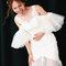 台中台北新秘Nina Makeup 新娘彩妝造型-婚紗婚宴造型 Emma 質感造型
