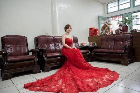 新竹婚攝 | 小范海鮮饕宴館婚禮記錄 | 晨皓姿樺