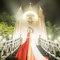 希臘婚禮 婚紗 攝影 手工婚紗禮服 超美(編號:377083)