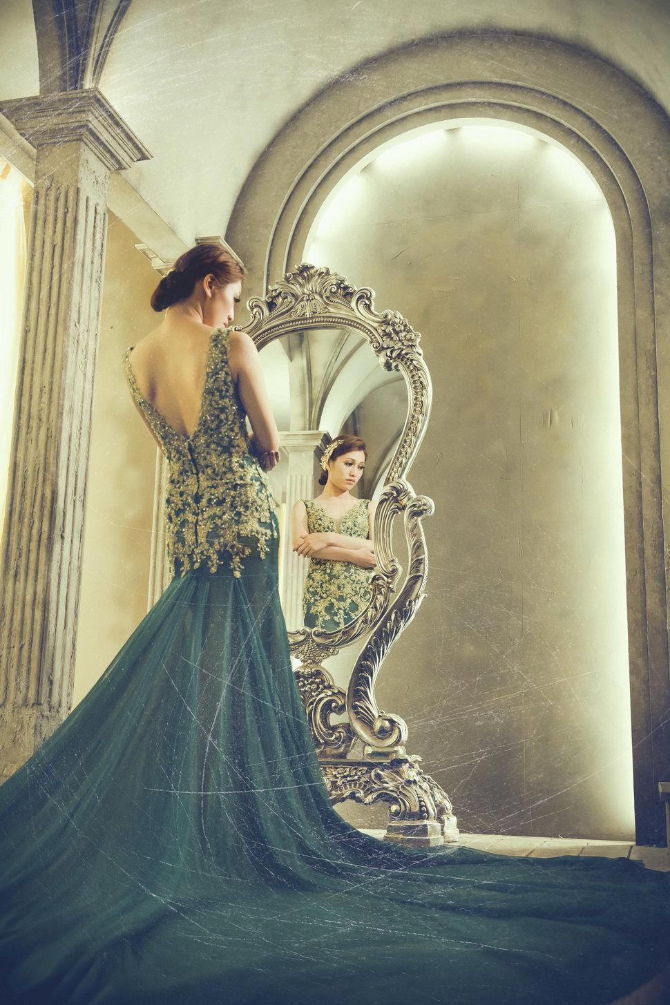 2016希臘婚禮手工婚紗禮服(編號:377084) - 希臘婚禮  婚紗  攝影 - 結婚吧