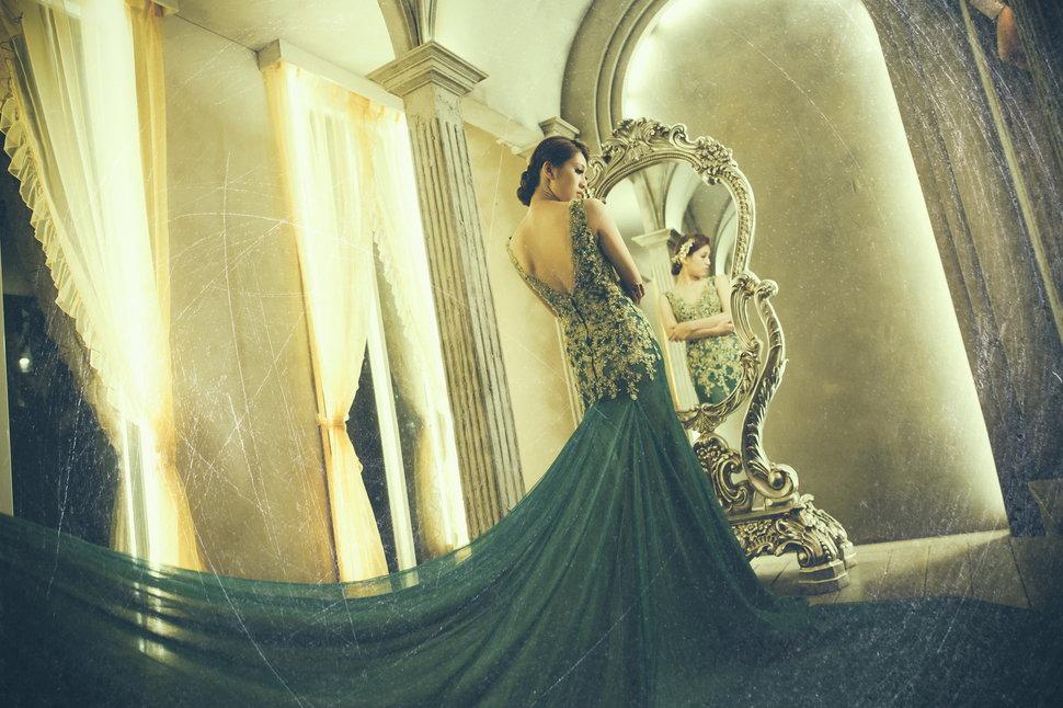 希臘婚禮 婚紗 攝影 手工婚紗禮服 超美(編號:377087) - 希臘婚禮  婚紗  攝影 - 結婚吧