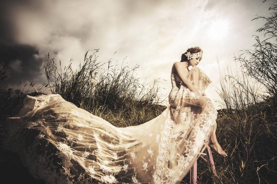 希臘婚禮 婚紗 攝影 手工婚紗禮服(編號:377088) - 希臘婚禮  婚紗  攝影 - 結婚吧