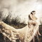 希臘婚禮 婚紗 攝影 手工婚紗禮服 超美(編號:377088)