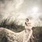 希臘婚禮 婚紗 攝影 手工婚紗禮服 超美(編號:377090)