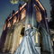 希臘婚禮 婚紗 攝影 手工婚紗禮服 超美(編號:377091)