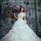 希臘婚禮 婚紗 攝影 手工婚紗禮服 超美(編號:377092)