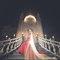 希臘婚禮 婚紗 攝影 手工婚紗禮服 超美(編號:377093)