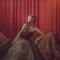 希臘婚禮 婚紗 攝影 手工婚紗禮服 超美(編號:377099)