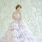 希臘婚禮 婚紗 攝影 手工婚紗禮服 超美(編號:377101)
