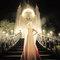 希臘婚禮 婚紗 攝影 手工婚紗禮服 超美(編號:377103)