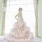 希臘婚禮 婚紗 攝影 手工婚紗禮服(編號:377104)