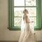 希臘婚禮 婚紗 攝影 手工婚紗禮服 超美(編號:377105)