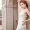 希臘婚禮 婚紗 攝影 手工婚紗禮服 超美(編號:377109)