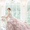 希臘婚禮 婚紗 攝影 手工婚紗禮服 超美(編號:377114)