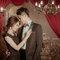 熟悉的角落 是最美麗的風景  希臘婚禮  新人分享 智&芸(編號:423737)