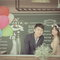 熟悉的角落 是最美麗的風景  希臘婚禮  新人分享 智&芸(編號:423739)