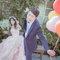 熟悉的角落 是最美麗的風景  希臘婚禮  新人分享 智&芸(編號:423743)