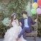 熟悉的角落 是最美麗的風景  希臘婚禮  新人分享 智&芸(編號:423745)