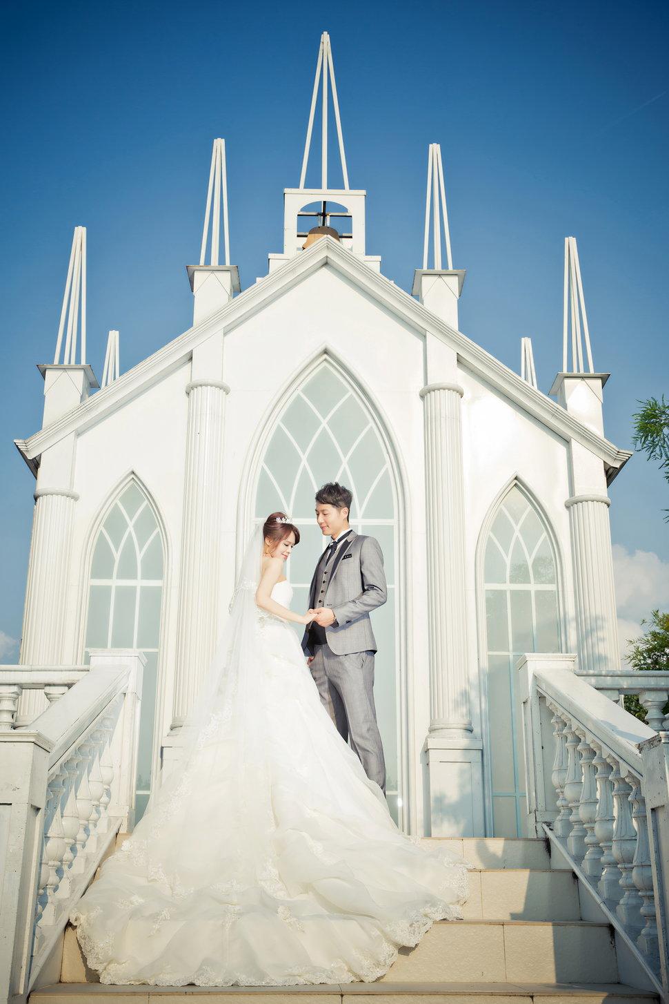 熟悉的角落 是最美麗的風景  希臘婚禮  新人分享 智&芸(編號:423746) - 希臘婚禮  婚紗  攝影 - 結婚吧一站式婚禮服務平台