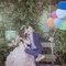 熟悉的角落 是最美麗的風景  希臘婚禮  新人分享 智&芸(編號:423747)