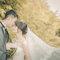 熟悉的角落 是最美麗的風景  希臘婚禮  新人分享 智&芸(編號:423748)