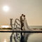 熟悉的角落 是最美麗的風景  希臘婚禮  新人分享 智&芸(編號:423752)