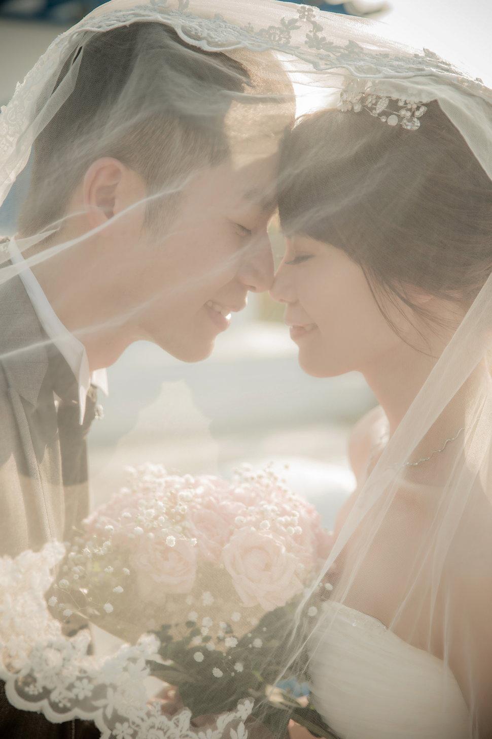 熟悉的角落 是最美麗的風景  希臘婚禮  新人分享 智&芸(編號:423753) - 希臘婚禮  婚紗  攝影 - 結婚吧一站式婚禮服務平台
