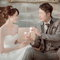 熟悉的角落 是最美麗的風景  希臘婚禮  新人分享 智&芸(編號:423756)