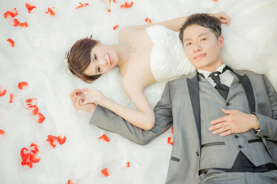 熟悉的角落 是最美麗的風景  希臘婚禮  新人分享 智&芸(編號:423757) - 希臘婚禮  婚紗  攝影 - 結婚吧一站式婚禮服務平台