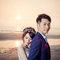 熟悉的角落 是最美麗的風景  希臘婚禮  新人分享 智&芸(編號:423758)